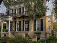 Fun things to do in Savannah : Savannah Getaways in Savannah GA.