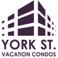 York Street Vacation Condos in Savannah GA.