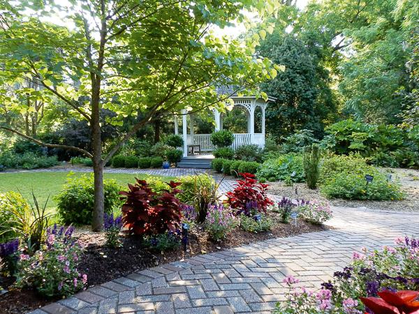 Fun Things To Do In Savannah Ga Savannah Botanical Gardens