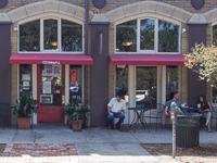 Vegan Restaurants Near Savannah Ga