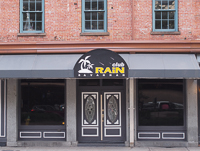 Club Rain in Savannah GA.