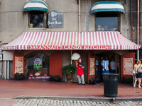 Savannah Candy Kitchen (River Street) in Savannah, GA 31401 GA.
