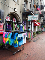 Land & Sea Wear in Savannah GA.