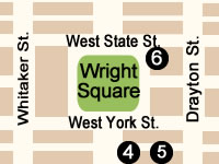 Wright Square Map 2