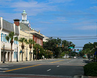 Fun things to do in Savannah : Brunswick GA