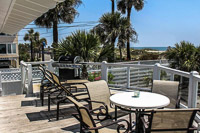 Fun things to do in Savannah : Private Island Rentals Tybee Island in Tybee Island GA.