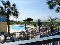 Fun things to do in Savannah : Tybee Time Vacation Rentals in Tybee Island GA.